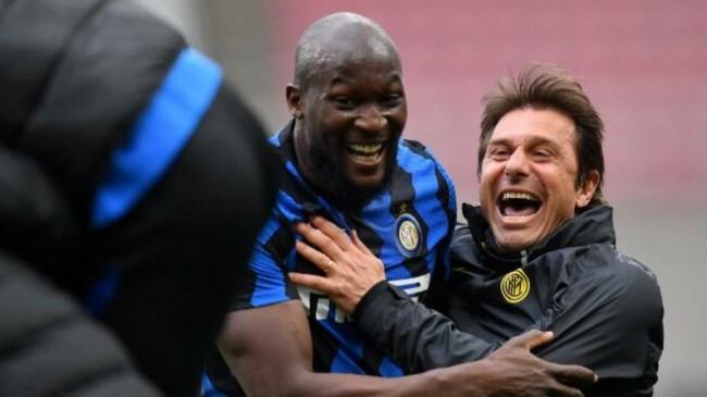 Inter ve Antonio Conte'nin şampiyonluk koşusu: 1-0