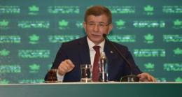 Davutoğlu: 22 Mart krizinin ülkeye ilk maliyeti 525 milyar TL