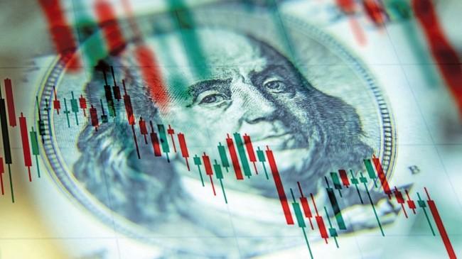 Dolar/TL, 8,18'in üzerini gördü