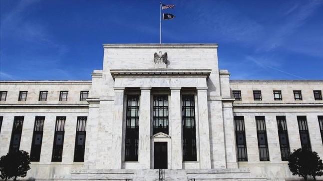 ABD Merkez Bankası faizi sabit tuttu