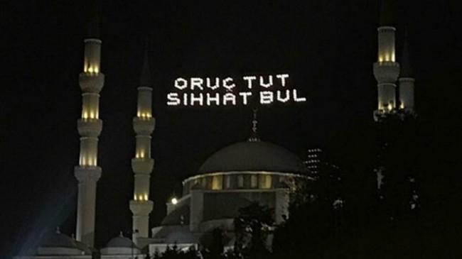 Ramazan ayı hangi gün başlıyor? 3 ülkeden açıklama